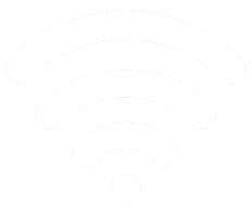 Wi-fi de alta velocidad